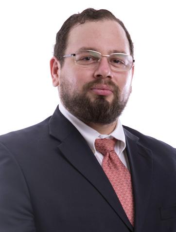 Daniel Kuri Garcia abogado asociado Crealegis